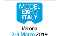 Il G.M.PAT. è presente al 15° Model Expo Italy