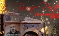 BUONE FESTE E BUON ANNO DAL G.M.PAT.