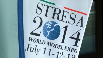 IL G.M.P.A.T. a Stresa World Model Expo 2014