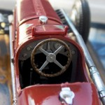 Alfa Romeo - Franco Callegari