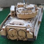 M2 A2 Bradley - Franco Callegari