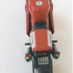 Ducati 851 vincitrice del titolo SBK 1989 - Gianni Besenzon