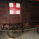 Museo Lesany - Praga 11 rid