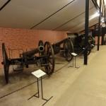 Museo Lesany - Praga 30 rid