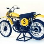 Suzuki 400 Cross - Gianni Besenzon