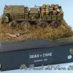 """""""Dead Zone - Chernobyl 1991"""""""