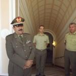 Gen. C.A. Pino e Col. Annecchini
