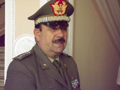 Gen. C.A. Pino
