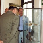 Gianni Besenzon e Gen. Pino