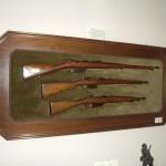 Cimeli del Museo III Armata di Padova