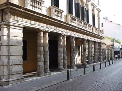 Palazzo Camerini