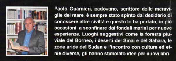 Presentazione Paolo Guarnieri