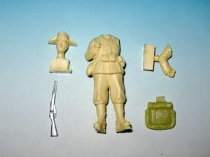 Carabiniere 1917-18 02