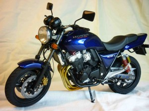 HONDA CB 499 Super Four - Gianni