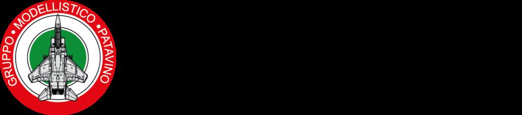 Logo G.M.PAT. completo