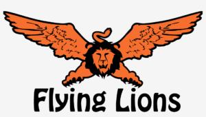 Flying Lions - Mira