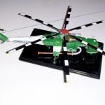 S 64 Skycrane CFS - Franco Callegari