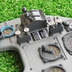 Cruscotto Bf110 dettaglio 2