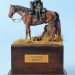 U.S. Cavalry Sergeant