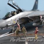 """""""Last combat cruise"""""""