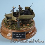 Marmon Harrington + Flak 38