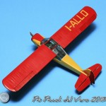 Taylorcraft Auster IV