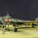 Ju 88 Lucio