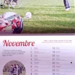 Un anno insieme - Novembre