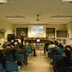 Presentazione libro Guarnieri 21feb14