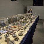 Scorci della mostra