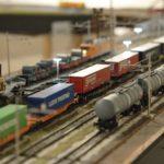 Plastico ferroviario