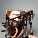 Honda CB 400 N Hawk