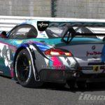BMW Z 4 Super GT300