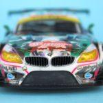 Modello BMW Z 4 Super GT300